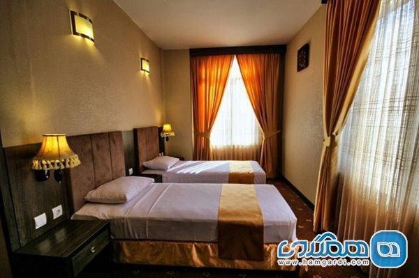 آیا هتل های ایران نقاهتگاه بیماران کرونایی می شوند؟