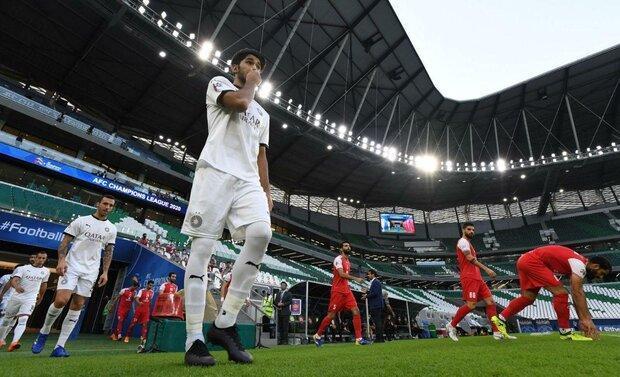 درخواست پرسپولیس برای سفر به قطر 6 روز قبل از فینال آسیا