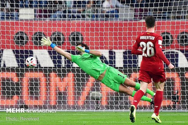 حریفان پرسپولیس در صورت حضور در جام باشگاه های دنیا تعیین شدند
