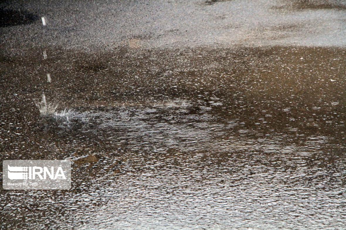 خبرنگاران بارش&zwnjهای آذر، جور مهر و آبان را می&zwnjکشد