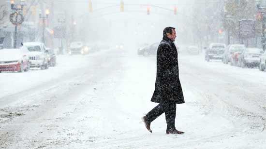 انشا در مورد زمستان به سبک های گوناگون