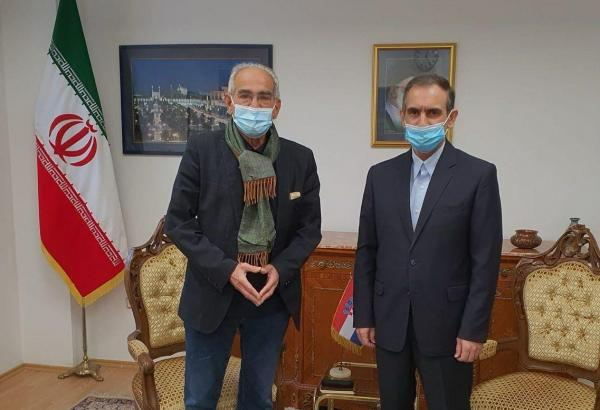 خبرنگاران حضور ایران در جشنواره هنری مارکوپولو-جاده ابریشم کرواسی
