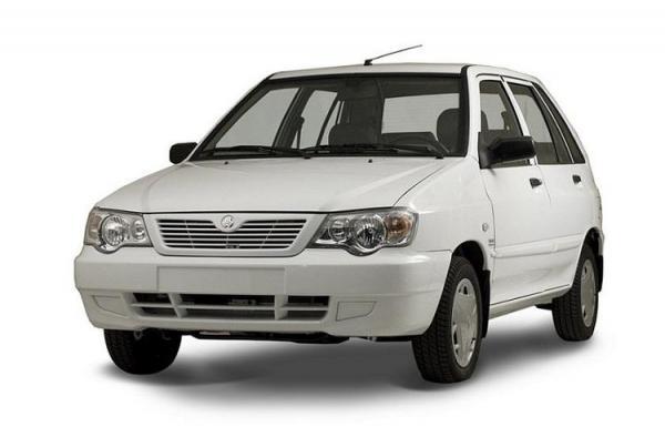 قیمت روز خودرو پراید شنبه 29 آذر