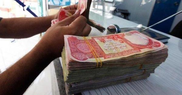 ریزش شدید ارزش پول ملی عراق