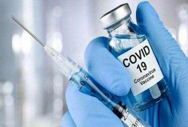 40 روز تا واکسن کرونا