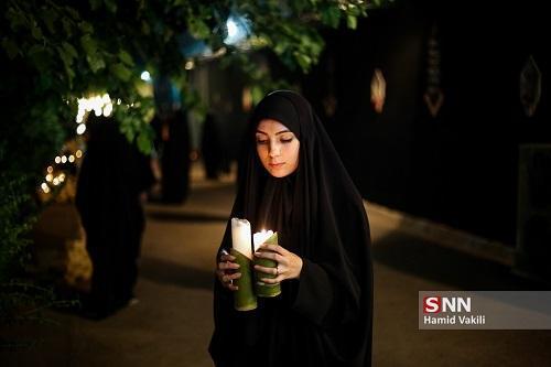 هیات دانشجویی دانشگاه رازی طرح مشارکت در برگزاری روضه حضرت فاطمه (س) برگزار می نماید