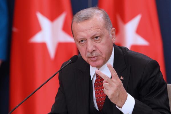 اردوغان: جامعه جهانی به اسلام هراسی و بیگانه ستیزی خاتمه دهد