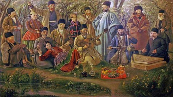 آشنایی با دستگاه همایون و آواز اصفهان