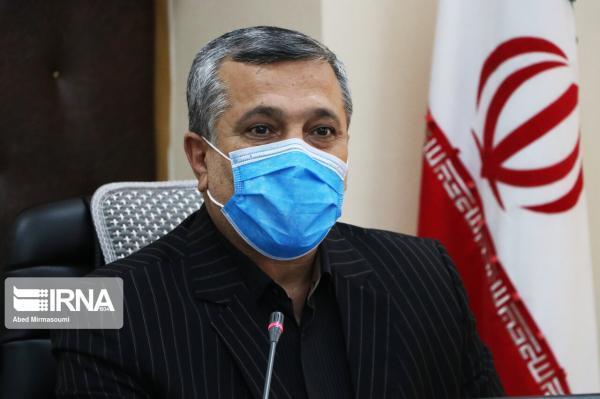 خبرنگاران فرماندار: 63 طرح سمنان با 4.5 هزار میلیارد ریال دهه فجر افتتاح می گردد