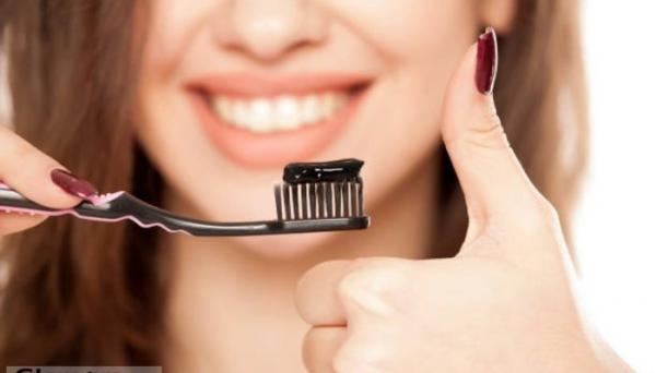 سفید کردن دندان با زغال فعال نه زغال آتش!