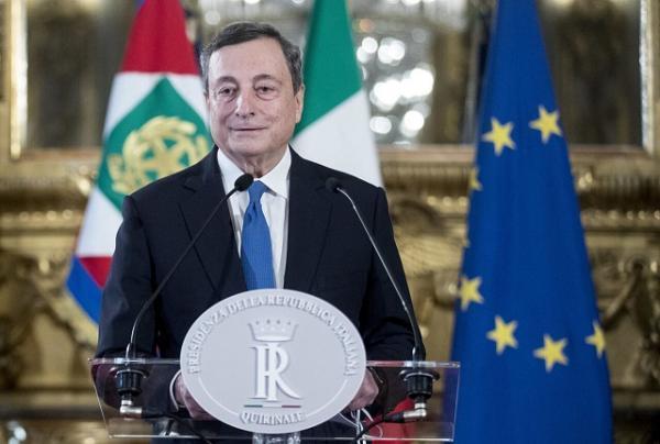 دولت جدید ایتالیا معرفی گردید
