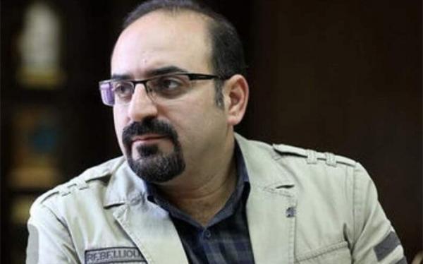 امیرمشهدی عباس: بودجه کانون به ساخت یک یا دو فیلم در سال می رسد