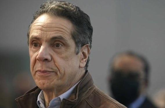 فرماندار نیویورک به آزار جنسی 6 زن متهم شد خبرنگاران