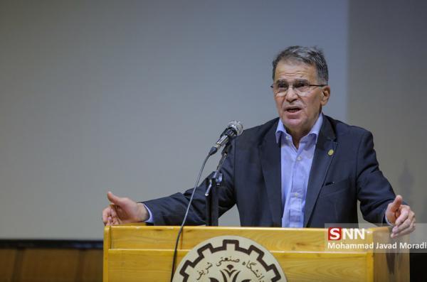 بهبود شرایط نسبت استاد به دانشجو در دانشگاه شریف خبرنگاران