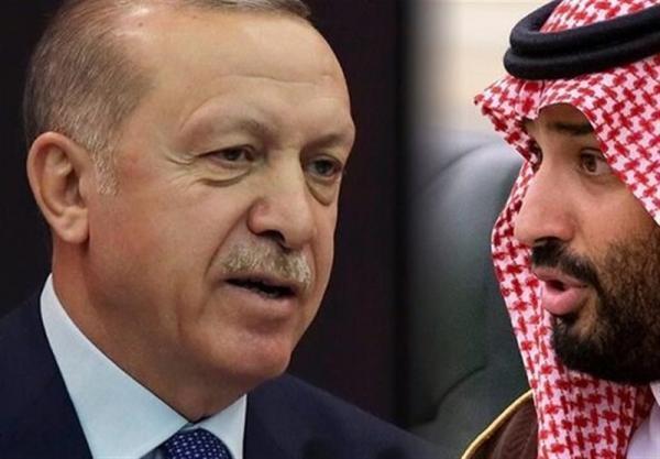 مجتهد فاش کرد: سعودی ها در یمن دست به دامان ترکیه شدند، بن سلمان در دوراهی آنکارا و ابوظبی