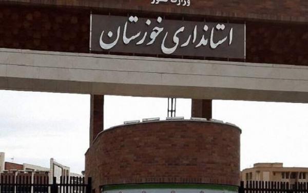 ادارات شهر اهواز امروز سه شنبه تعطیل اعلام شدند خبرنگاران