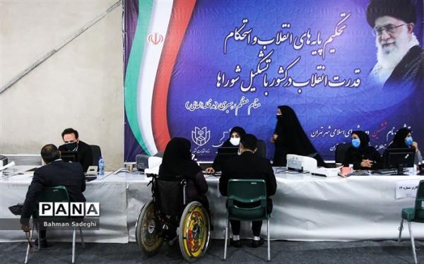 296 داوطلب انتخابات میان دوره ای مجلس در حوزه انتخابیه تهران ثبت نام کردند