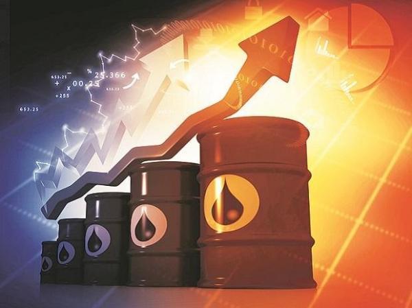 شیب تند افزایش قیمت جهانی نفت