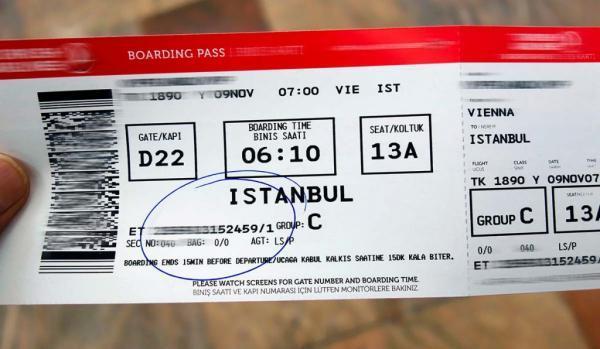 بهترین زمان برای خرید بلیط استانبول چه زمانی است؟