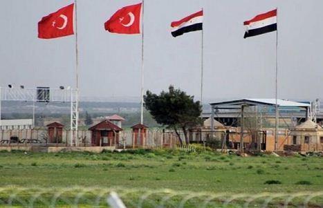 حمله موشکی به کیلیس ، ترکیه پاسخ متقابل داد خبرنگاران