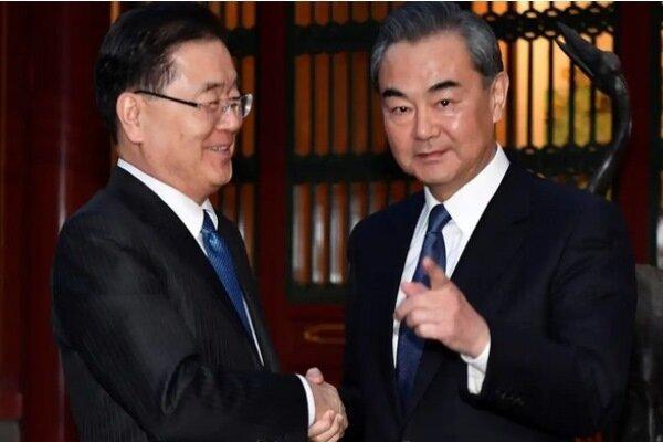 درخواست یاری سئول از چین برای برطرف تنش با کره شمالی