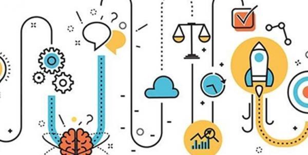 25 شتاب دهنده زیست بوم استارتاپی اقتصاد دیجیتال را گسترش می دهد