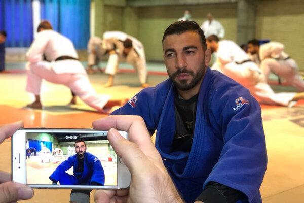 مسئولان ورزشی خراسان شمالی در خواب هستند، حسرت تبریک سهمیه المپیک
