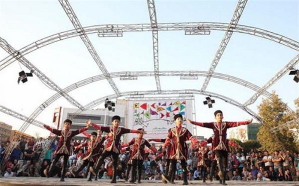فراخوان جشنواره نمایش های آیینی و سنتی