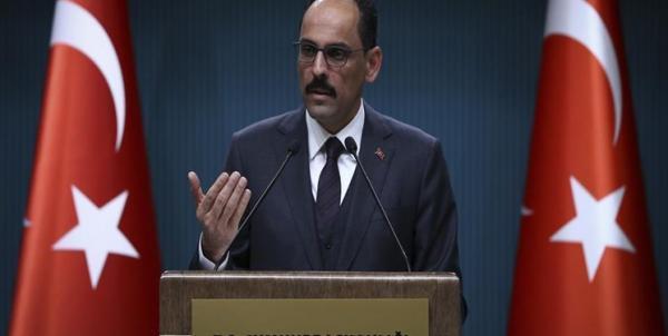 هشدار ترکیه به آمریکا: ظرف روزها و ماه های آینده پاسخ خواهیم داد