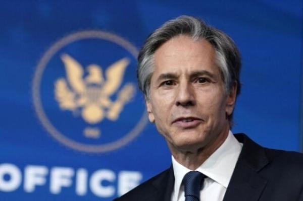 خبرنگاران وزیر خارجه آمریکا به دانمارک،ایسلند و گرینلند می رود
