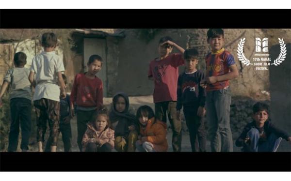 حضور فیلم کوتاه طبق مادهدر جشنواره بین المللی فیلم کوتاه نهال