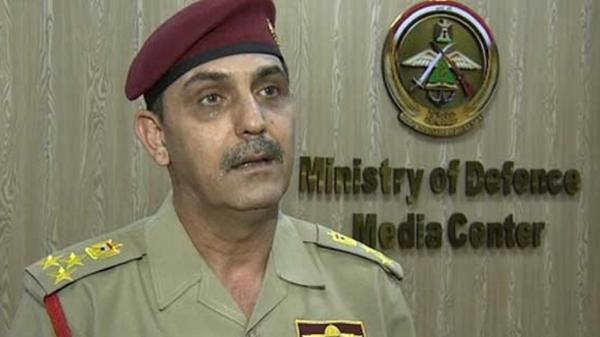 نیروهای مسلح عراق: نیازی به نیروهای آمریکایی و غیرآمریکایی در عراق نداریم