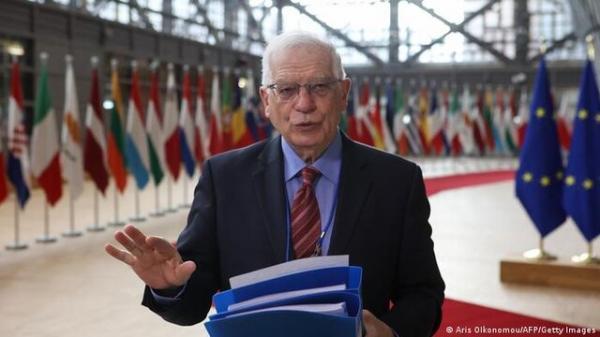 بورل: ایران آماده بازگشت به اجرای تعهدات برجامی است