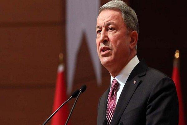 یونان برای آسیب زدن به فرایند مذاکرات با ترکیه کوشش می نماید