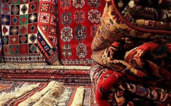 صادرات فرش دستباف بیش از 80 درصد رشد پیدا کرد