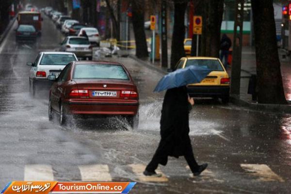 از امروز تا دوشنبه؛ احتمال طوفان شن در 10 استان، از تردد غیرضروری خودداری کنید