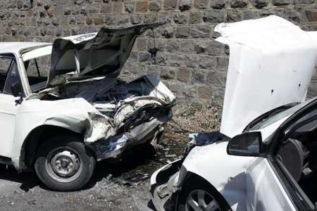 مرگ 2596 نفر بر اثر حوادث رانندگی در دو ماه نخست سال جاری