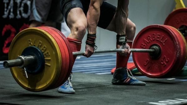 قهرمانی جوانان دنیا، ایران با 6 وزنه بردار 10 مدال گرفت
