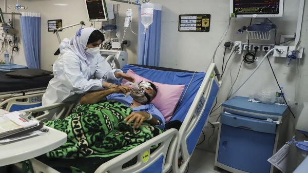 آمار فوتی های کرونا در ایران شنبه 6 شهریور 1400