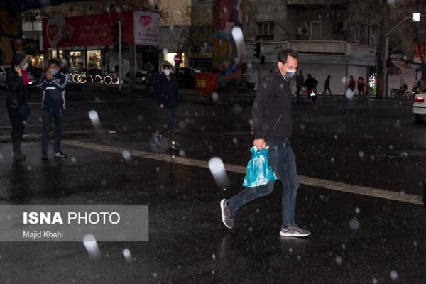 تور ارزان عمان: بارش شدید باران در بعضی نقاط کشور، افزایش ارتفاع موج تا 4 متر در دریای عمان